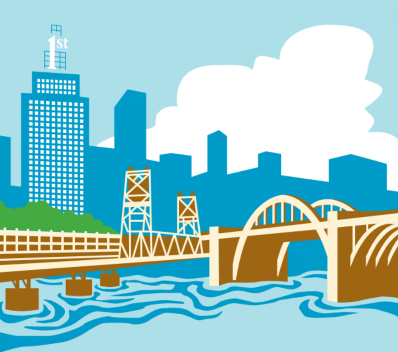 We're excited to host the fall fundraiser on the river in downtown St. Paul.
