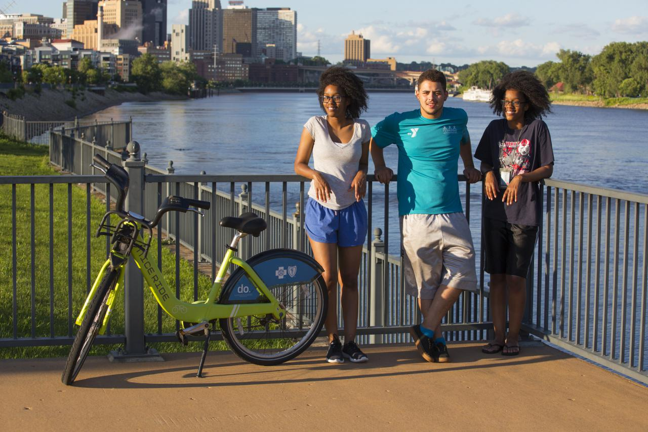 Help shape the future of the Mississippi River throughout the Twin Cities metro.