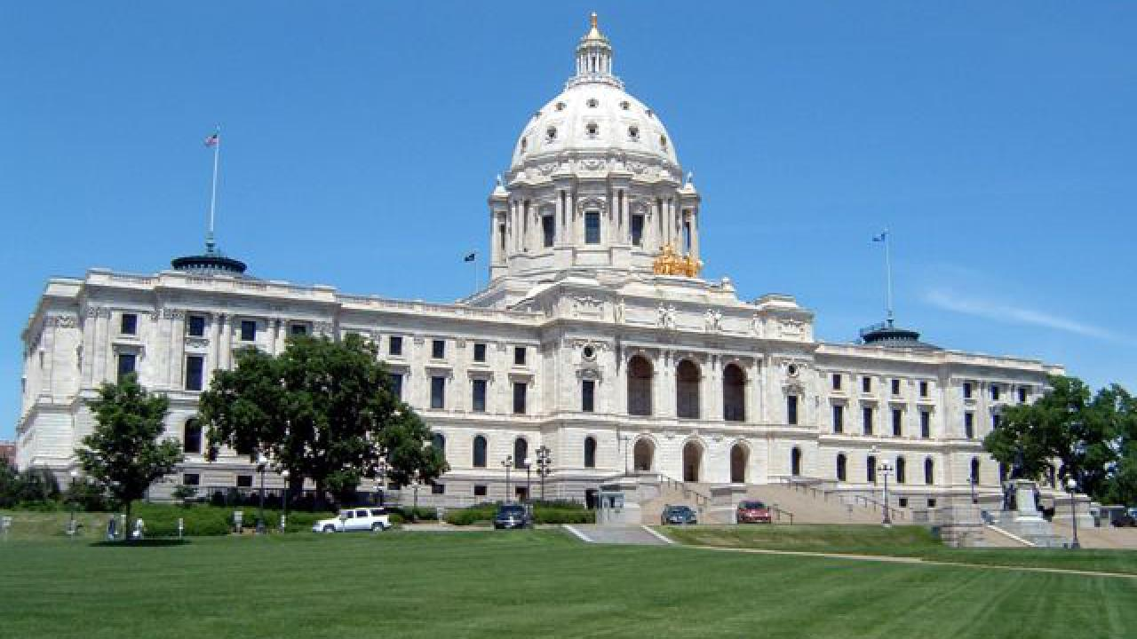 Important decisions will be made about Minnesota's water and wildlife habitat at the Capitol this year.