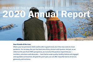 [Image 2020 Annual Report cover]