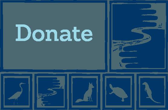 Donate sidebar