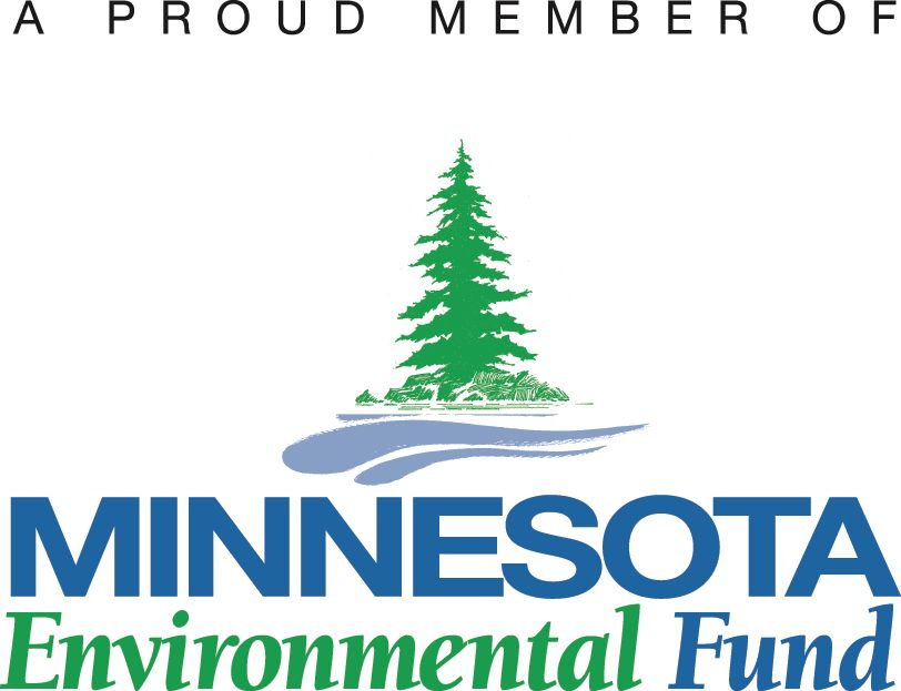 FMR is a proud member of the Minnesota Environmental Fund
