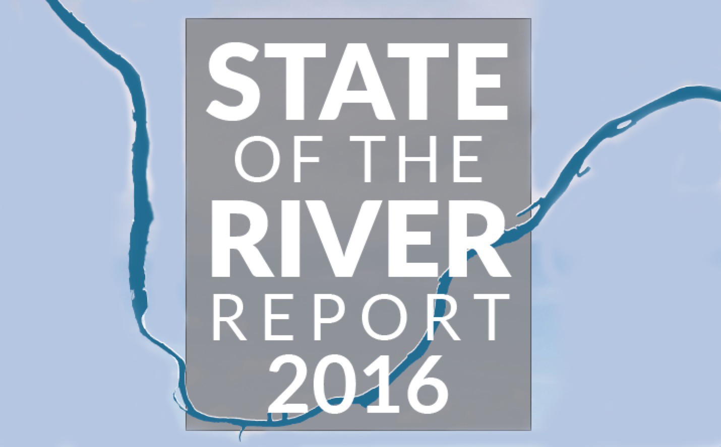 Go to State of the River website