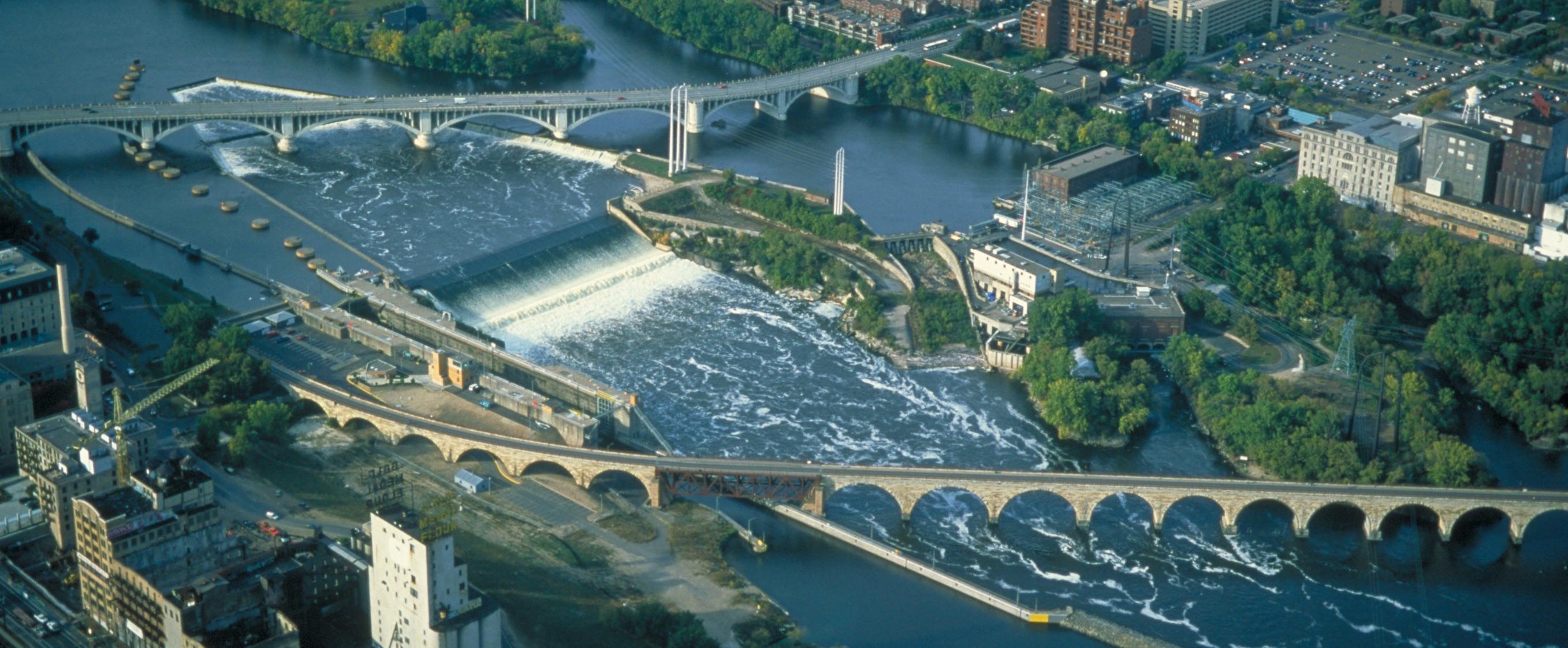 Public Meetings Scheduled For Lock And Dam Disposition