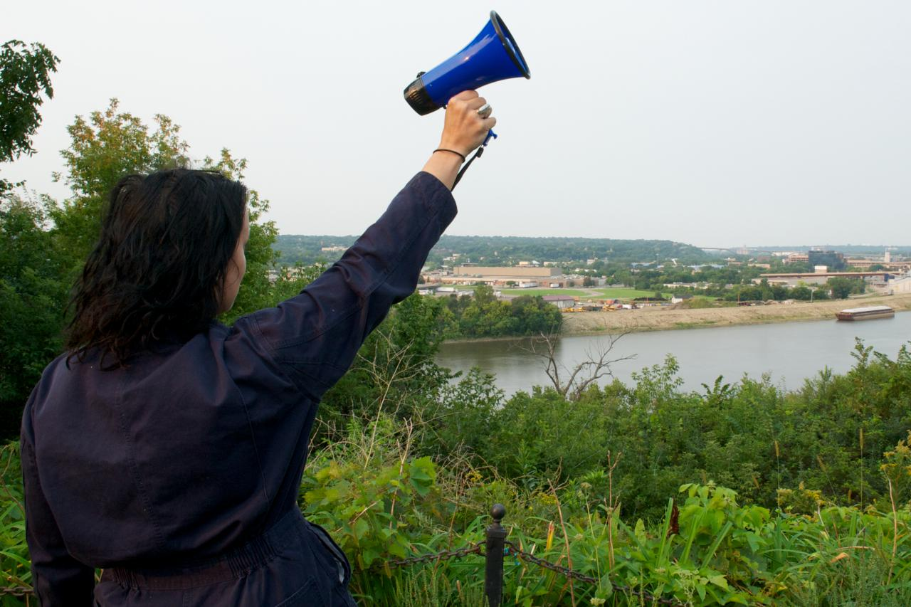 Speak up for the river this spring!