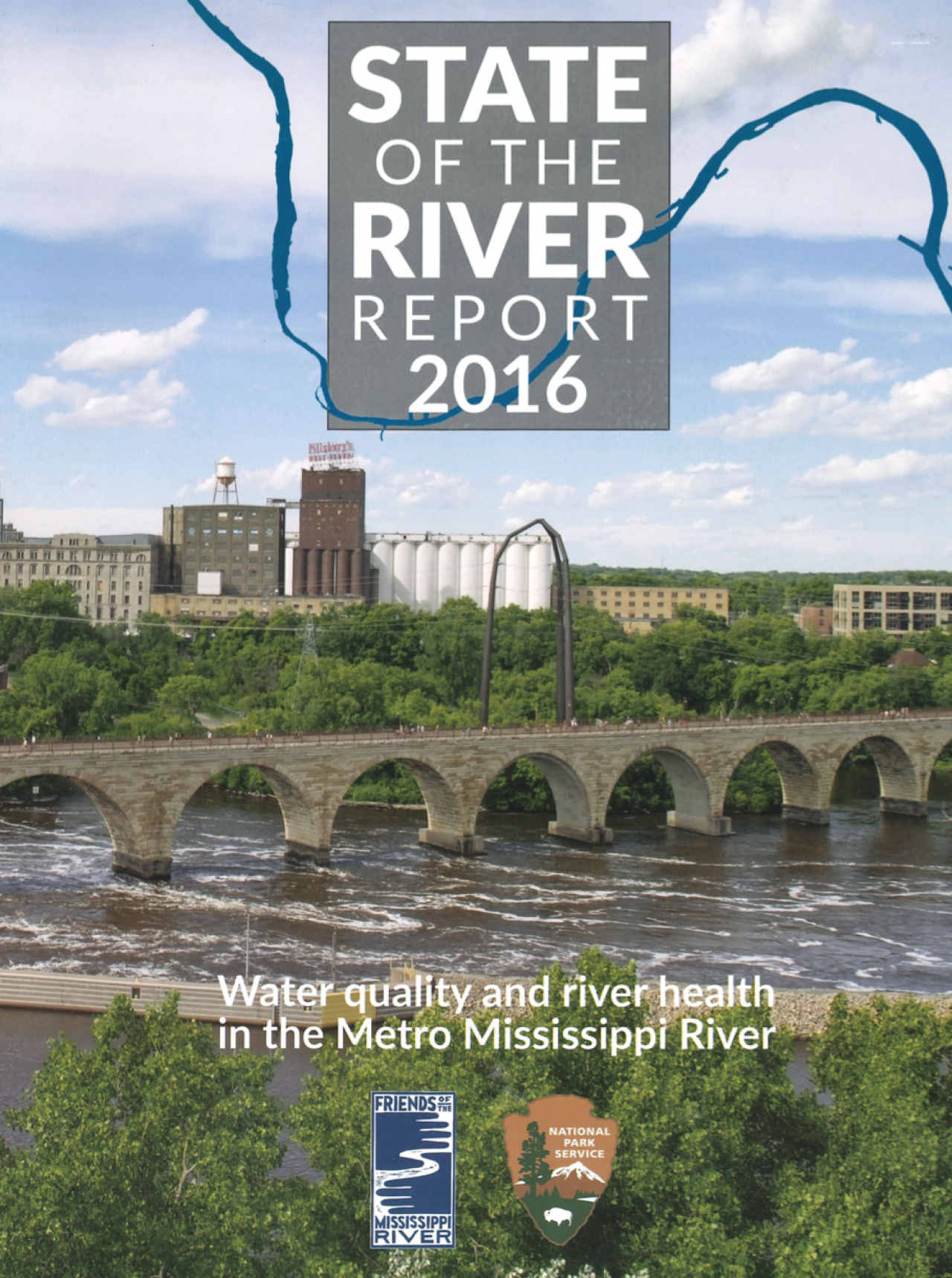 State of the River Report 2016