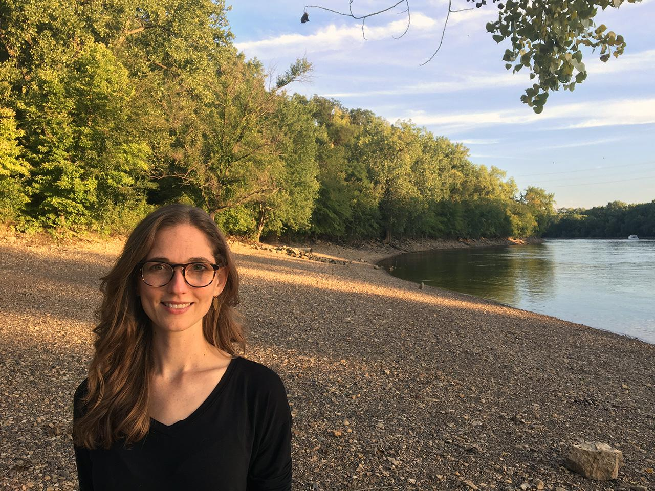 Ellen Rogers Communications Associate at Friends of the Mississippi River
