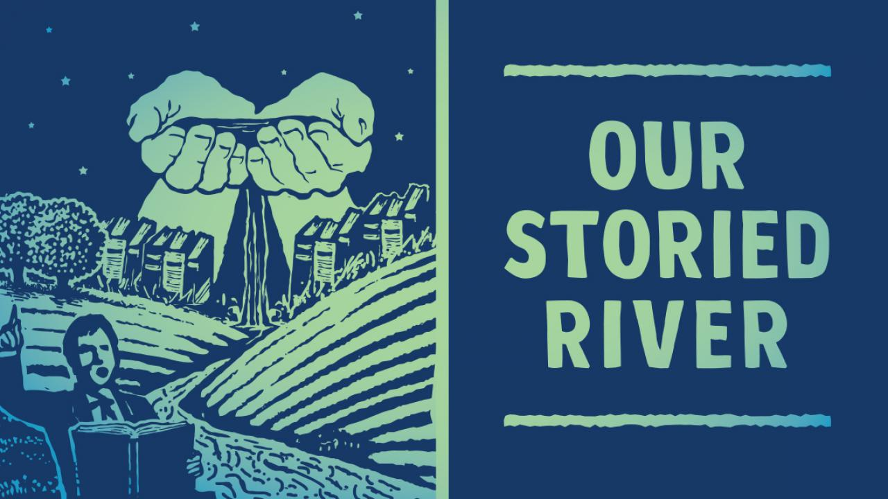 Our Storied River
