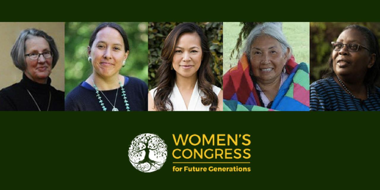 2017 Women's Congress