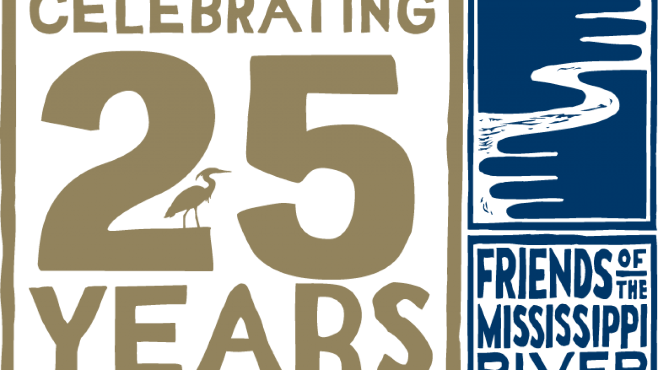 Celebrating 25 years of protecting the river together